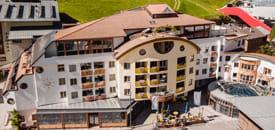 Hotel LIEBE SONNE