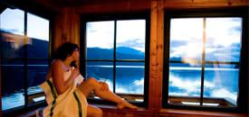 Romantik Spa Hotel SEEFISCHER