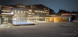 Hotel ROSENALP